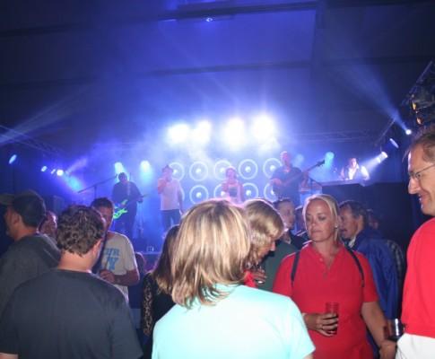 Bilder vom Burgfest 2015